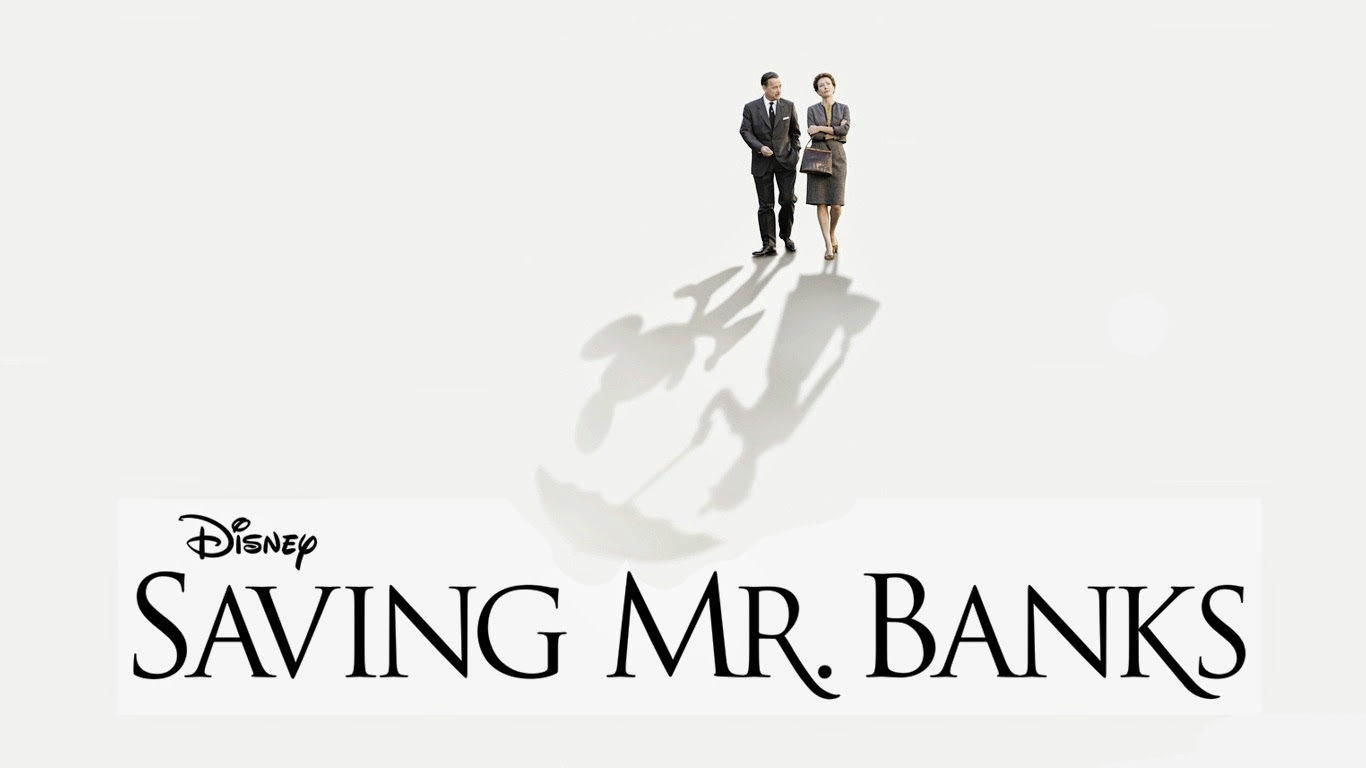 movie review saving Mr. Banks