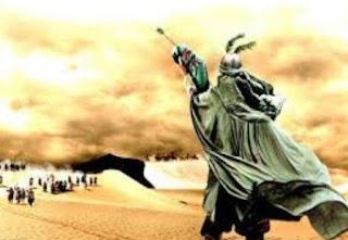 Usaha Muawiyah bin Abi Sufyan dalam memperoleh kekuasaan