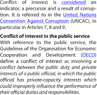 Luis Serrano's wife, Isabelle Vernos, corruption, CRG, Barcelona, ERC: European Research Counsil, Conflict of interest