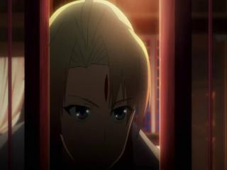Assistir Reikenzan: Hoshikuzu-tachi No Utage - Episódio 01 Online