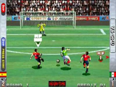 Versus Net Soccer PC