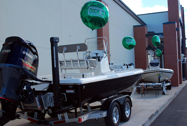 Skeeter Boats at Dick's Sporting Goods