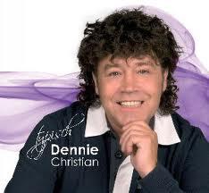 Dennie Christian 40 Jaar