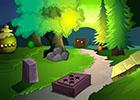 MirchiGames - Pristine Forest Escape