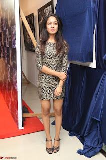 Aditi Chengappa Cute Actress in Tight Short Dress 032.jpg