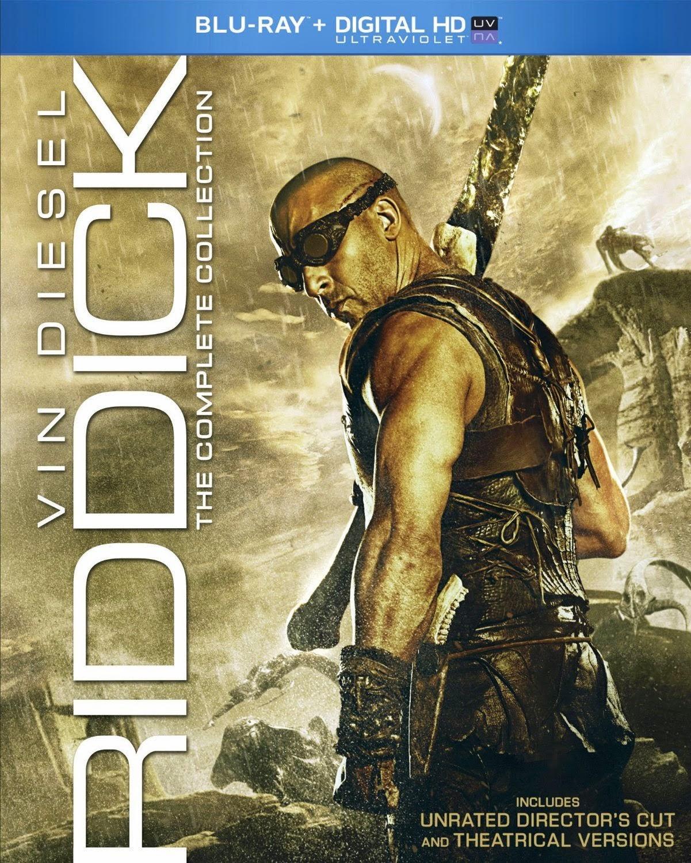 Riddick 3 ริดดิค 3 [HD][พากย์ไทย]