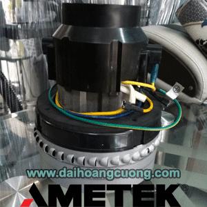 Motor máy hút bụi Ametek