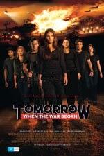 Watch Tomorrow, When the War Began (2010) Megavideo Movie Online