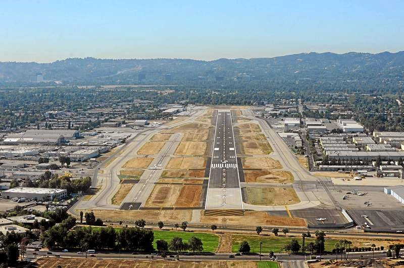 Worlds Top 10 Busiest Airports | Los Angeles International Airport, USA – 67 million passengers each year