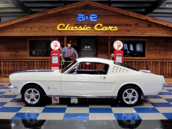 Living The Lifestyle Of Loving Classic Cars: Restoring A