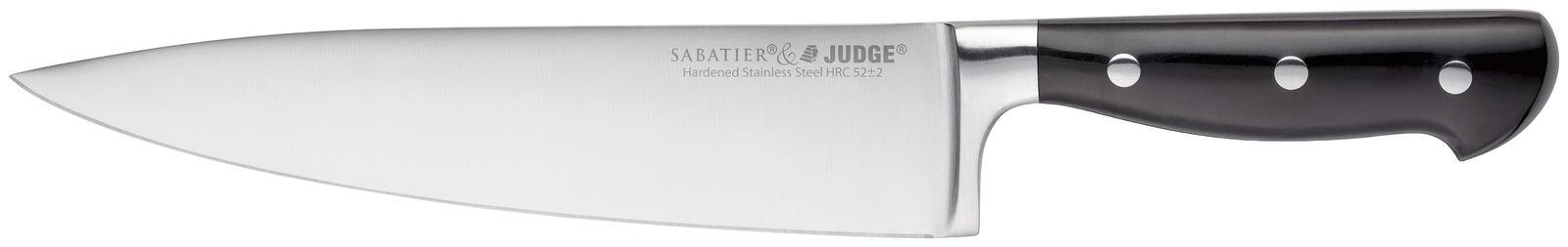 judge sabatier kitchen knives review a glug of oil. Black Bedroom Furniture Sets. Home Design Ideas
