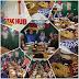 Acara Penuh Makanan Semeja @Ghalit Steak Hub