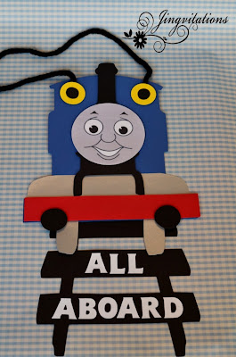 thomas the train, train party, choo choo train