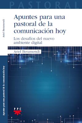 libro sobre pastoral de la comunicación