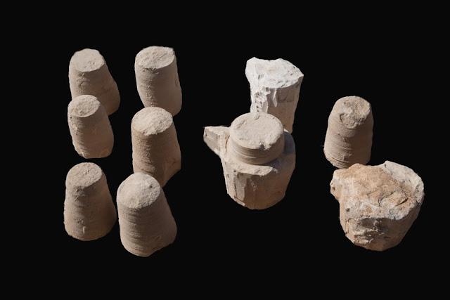 Galilee excavations reveal 2,000-year-old stone vessel workshop
