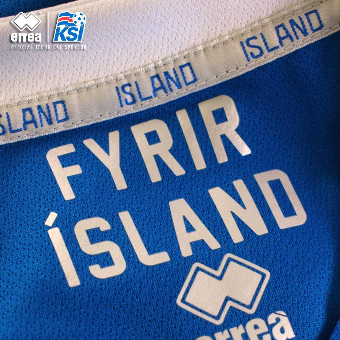 8d7d4b29ea9 Iceland World Cup 2018 Kit – Jerusalem House