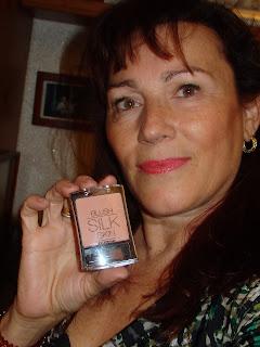 Blush Silk Skin D'Donna