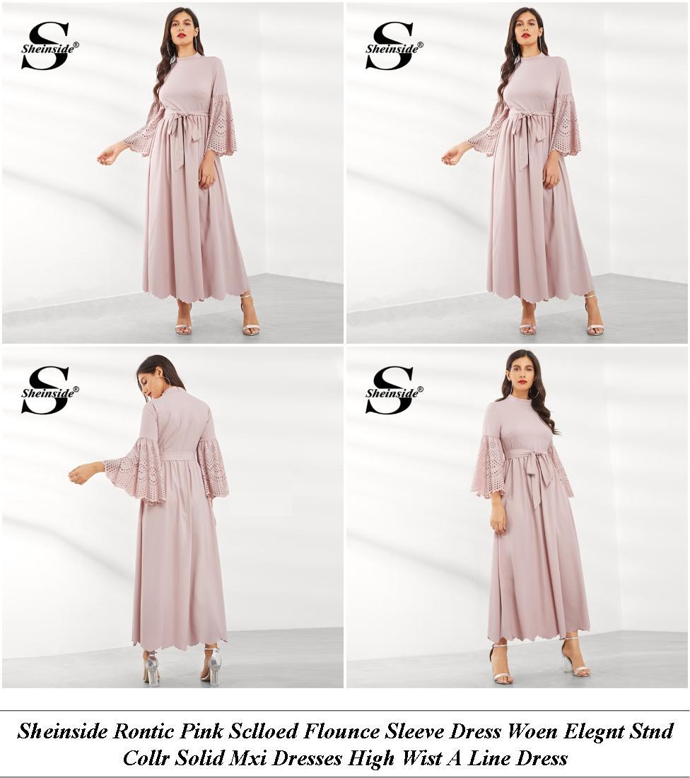 Beach Cover Up Dresses - Women Dresses Sale - Polka Dot Dress - Cheap Designer Clothes Womens