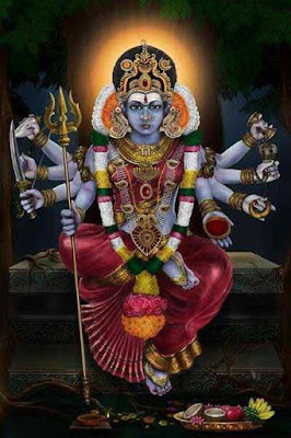 Benefits of Chanting Kali Beej Mantra