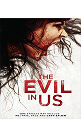 The Evil in Us (2016) BDRip m720p Español Castellano AC3 5.1 / ingles AC3 2.0