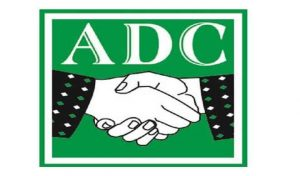 PDP lawmaker defects to ADC in Ogun State