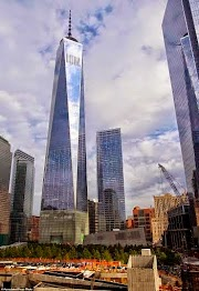 13 Years After 9/11 Attacks, World Trade Center Re-opens for Business