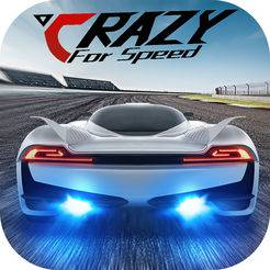 crazy for speed game download