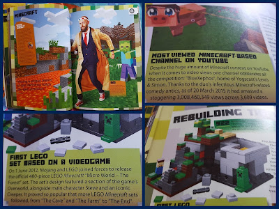 Guinness World Records 2016 Gamers Edition Review