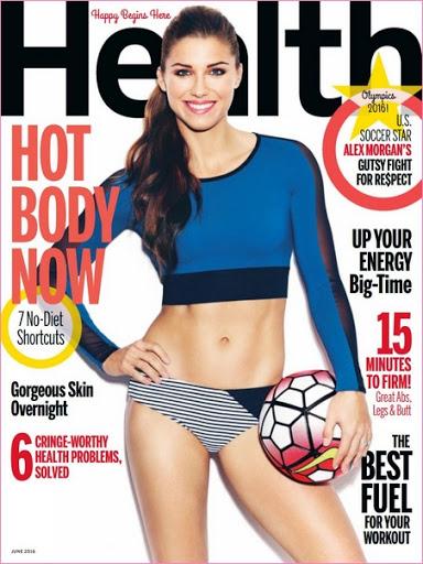 Download health USA Magazine June 2016 PDF
