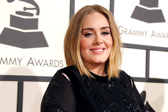 "Adele: ""No les he preguntado si todavía me quieren"""