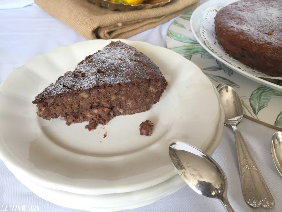 porción-de-tarta-italiana-de-arroz-con-chocolate
