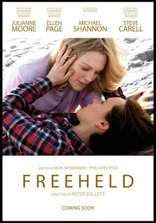 Crítica - Freeheld (2015)