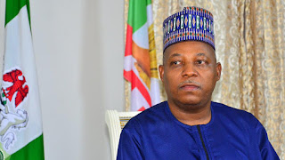 FOOD INSECURITY CHECK IN NORTH-EAST, SHETTIMA CALLS FOR PROACTIVE MEASURES