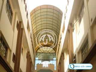 Canopy Polycarbonate Jakarta, Tangerang, Bogor, Depok, Bekasi