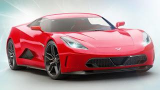 2020 Corvette Zora ZR1 Prix, moteur et date de sortie Rumeurs