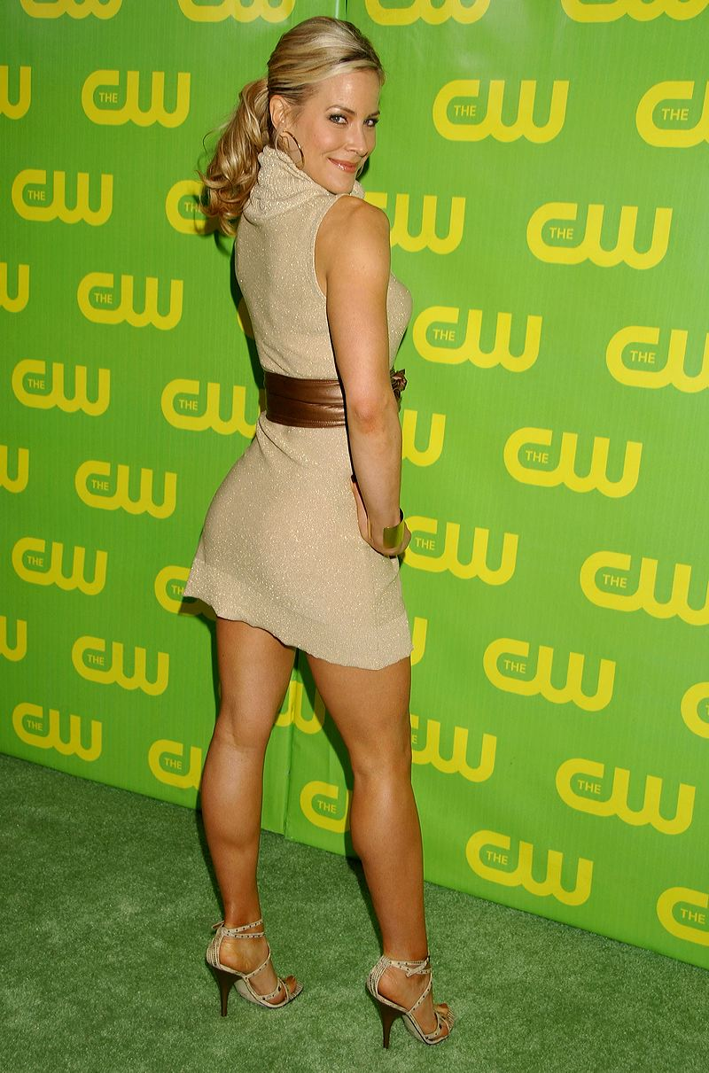 To see more of Who Is click hereBrittany Daniel Movies