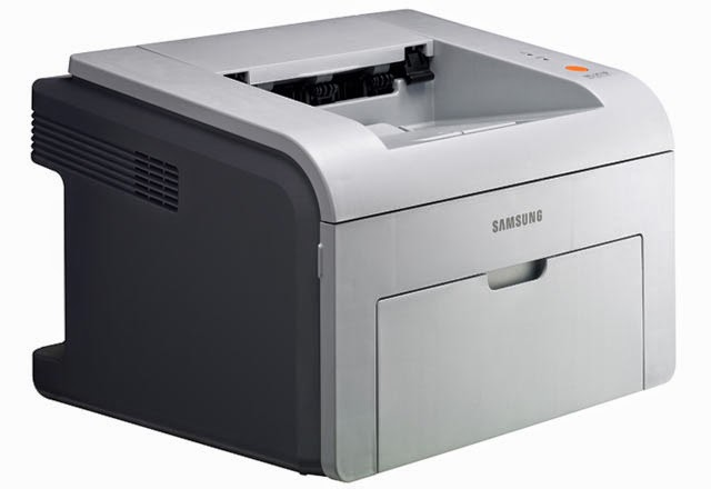 Download Driver Máy in SAMSUNG ML 2510 Printer