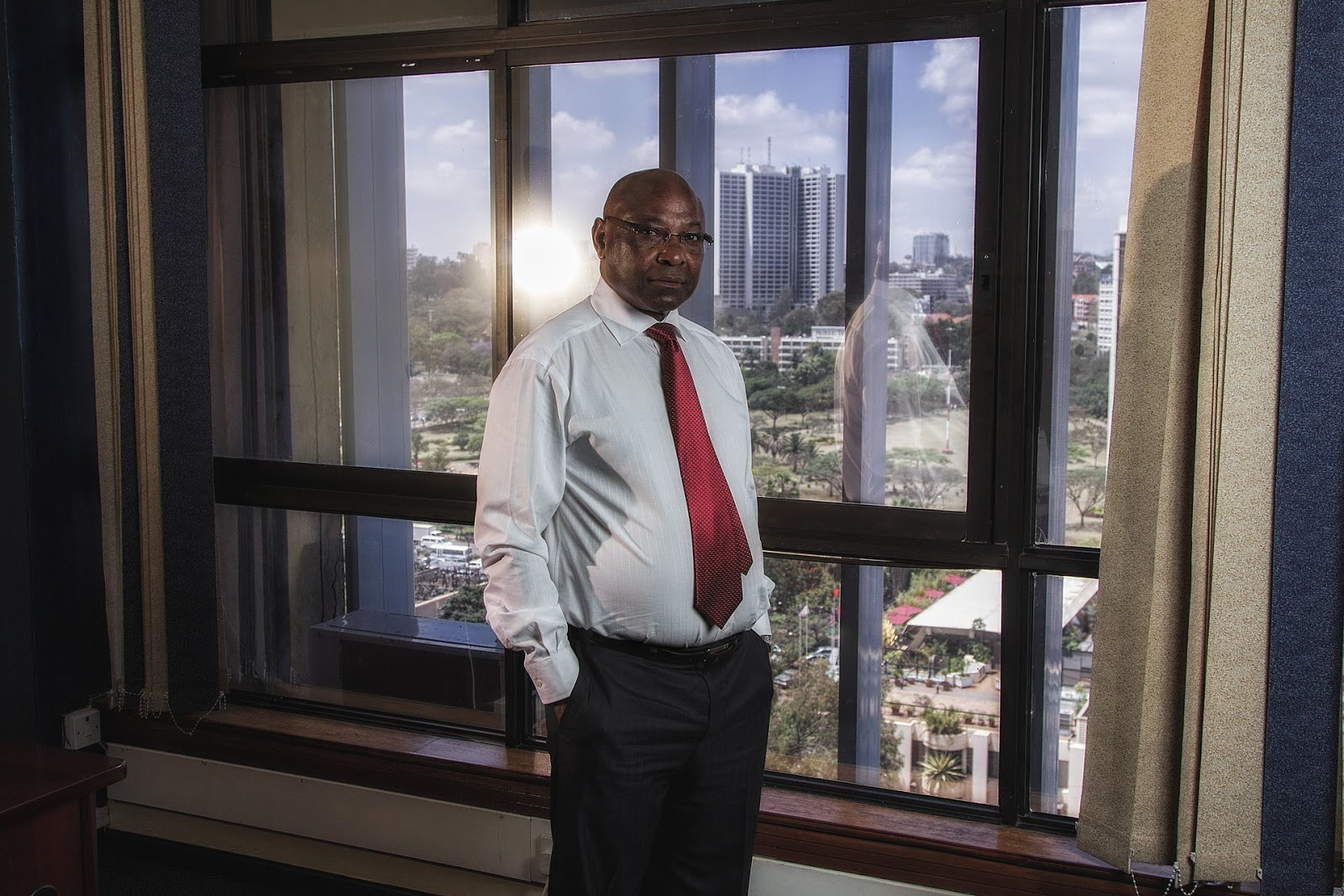 Jimnah Mbaru Politics Net Worth Billionaire