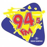 Rádio 94,5 Sampaio FM 94,5 de Palmeira dos Índios AL