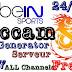 عودة العملاق سرفر النادر CCCAM DRAGON V6  فاتح لجميع الباقات العالمية و العربية