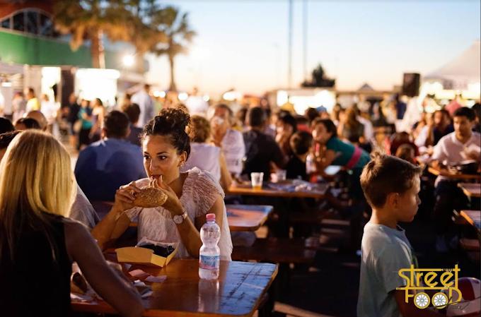 A Matera il Festival dello StreetFood