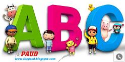Download Video Belajar Alfabet untuk Anak PAUD dan TK Gratis