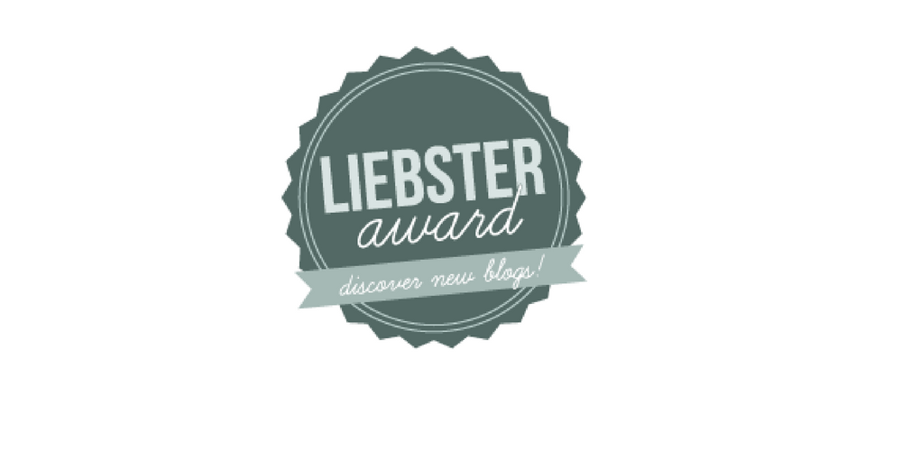 #LIEBSTER #BLOG #AWARD