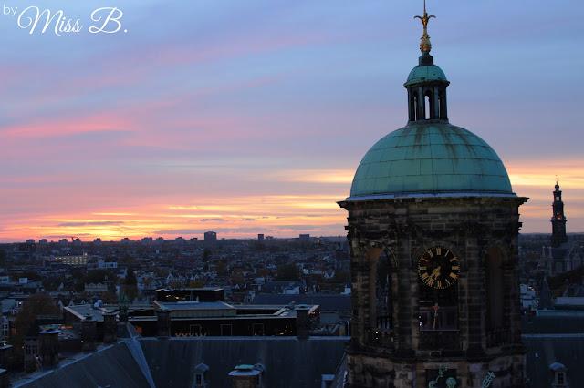 Wie wir das beste aus zwei Tagen Amsterdam gemacht haben!