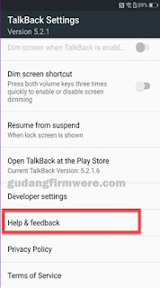 Cara atasi lupa password email Verifikasi Remove FRP Huawei Mate 10