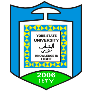 YSU Post UTME/DE 2019/2020 Form