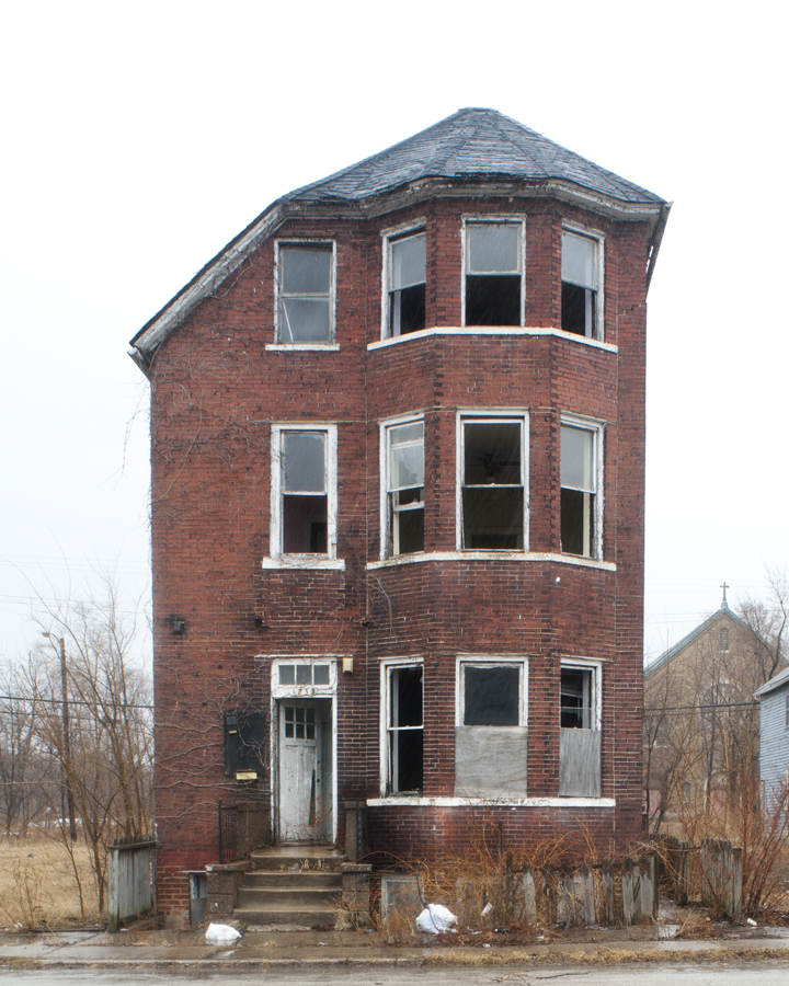 The Operable Window: Gary Indiana: Abandoned, Burned Out