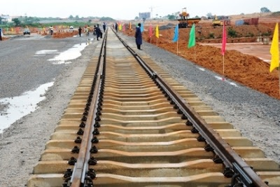 FG fixes boarding fare ahead of Abuja-Kaduna rail commissioning