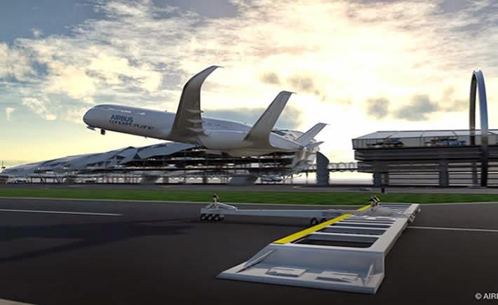 Airbus cuenta con plantas de manufactura y diseño en Francia, Alemania, el Reino Unido y España; tiene subsidiarias en los Estados Unidos, China, India, Japón y el Medio Oriente. (Foto: Airbus)