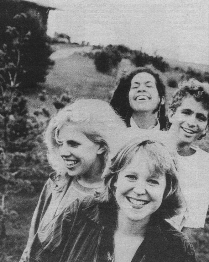 A Pessimist Is Never Disappointed Throwing Muses Release
